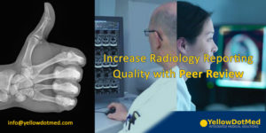 Yellow Dot Med Radiology Peer Review